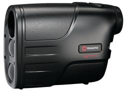 Simmons 801408C Laser 4x 20mm Obj 320ft @ 100 yds FOV  Tube Dia Black