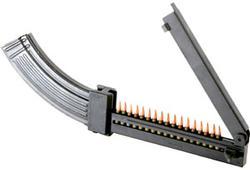 Cammenga 762X39SK 7.62mmX39mm SKS Mag Loader Nylon Fiberglass Finish