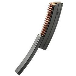 Cammenga EM2556 AR-15 223 Remington/5.56 NATO 20 rd Black Finish