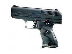 Hi-Point Firearms C9 Black 9mm 3.5-inch 8rd