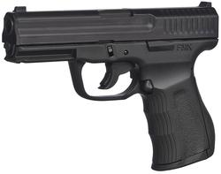 FMK Firearms G9C1G2CAMA 9mm 4-inch 10rd Double Action Black Mount