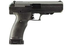 Hi-Point Firearms .45ACP Polymer 4.5-inch 9rd