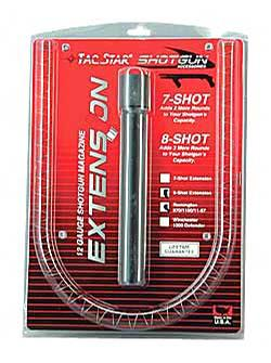 TacStar Magazine Extention Remington 8 Shot