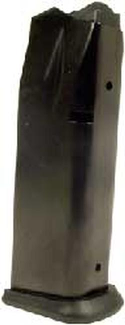 Target Sports Tactical Magazine Para P12 .45 ACP 12 Rounds Black POMS45