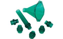 RCBS Quick-Change Powder Funnel Kit