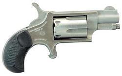 North American Arms Mini Revolver .22LR 1.125 with Rubber Grip