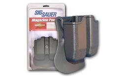 Sig SauerTAC DBL MAG POUCH P220 & 1911 BLK