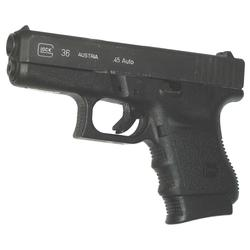 Pearce Grip Extention for Glock 36 Plus Zero
