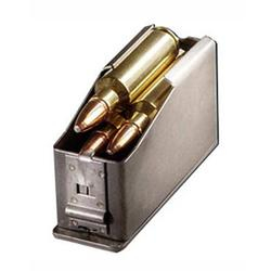 Sako 85, 4 Round Rifle Magazine, For Magazine Type C, Stainless Steel, Small Action S5AR0382-4RD