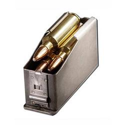 Sako 85, 5 Round Rifle Magazine, , For Magazine Type D, Stainless Steel, Medium Action S5AR0386-5RD
