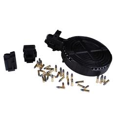 American Tactical Imports GSG Rotary Magazine for Ruger 10/22 Black .22 LR 110Rd