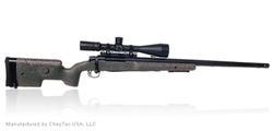 CheyTac USA .408 M300 – Precision Engagement Rifle