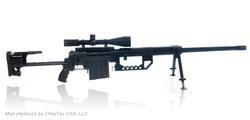 CheyTac USA M200 Intervention® .375 Long Range Rifle w/ Hardigg Storm Case