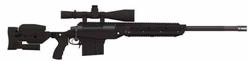 "CheyTac USA ""VIDAR""™ .300 Win Mag Precision Engagement Rifle CheyTac USA,LLC Carbon Fiber Chassis"