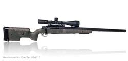 "CheyTac USA ""VIDAR""™ .300 Win Mag Tactical Engagement Rifle CheyTac USA's Composite Stock"