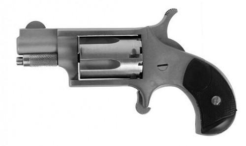 North American Arms 22LGRCHSS CC Combo .22LR 1.125-inch