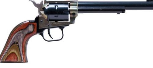 Heritage Firearms RR22CH6 Rough Rider