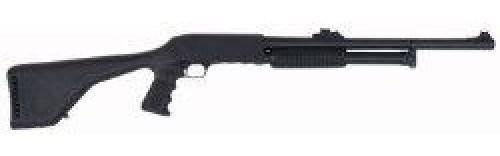 Ithaca Gun Company TAC 12GA/18-inch SYN MRK5 STOCK