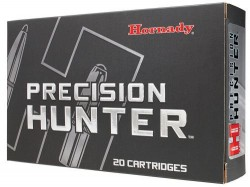 Hornady HornadyPrecision Hunter Rifle Ammunition