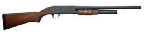 Ithaca Gun Company DEF-3712-18.5-W Defense