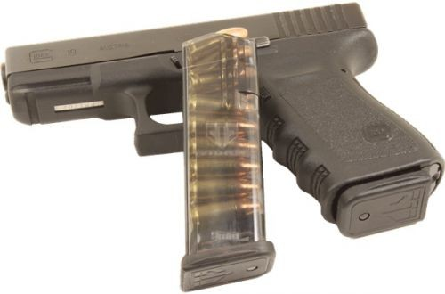 Elite Tactical Systems FOR GLK-19 GLOCK 19 15RD 9MM MAG