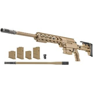 Fn 3703041002 Ballista 338/308 Package Fde 3703041002