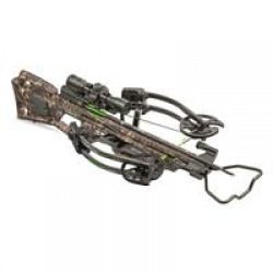 Horton Vortec RDX Crossbow Package With Dedd Sled 50