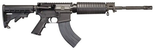 Windham Weaponry SRC Black 7.62x39 16-inch 30Rd