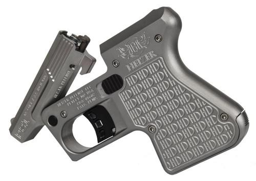HEIZER PS1SIL PKT SG Pistol 45C/410 SLV