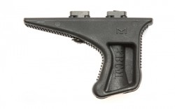 Bravo Company Gunfighter Kinesthetic Angled Grip Mlok Black