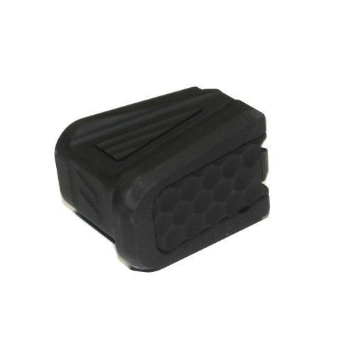 Zev Tehnologies Extended Magazine Base Pad For Glock 17/22 Adds 5 9mm/ 4 .40