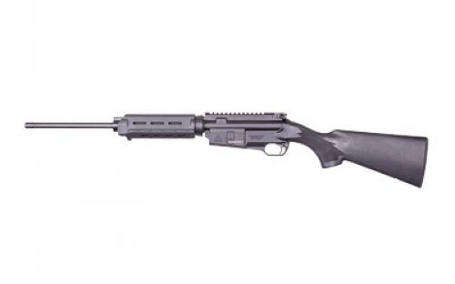 ARES Defense Systems SCR Takedown Rifle Black .223 / 5.56 Nato 16.25-inch 5Rd