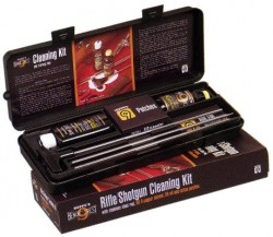 Hoppes 38/357/9mm Pistol Cleaning Kit