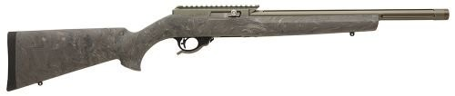 TACSOL X RING RIFLE 22LR HOGUE STOCK ODG GRN