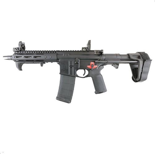 BFSIII Pdw C7 Pistol W/Sbpdw Brace