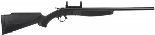 CVA CR5910 Hunter Rifle Blued/Black