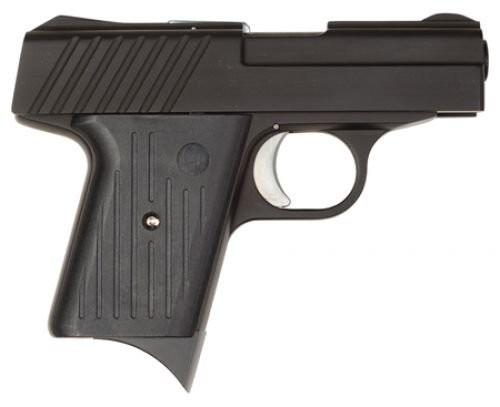 """Cobra Denali 380 ACP 2.8"""" 5 Rounds Poly Frame Black"""
