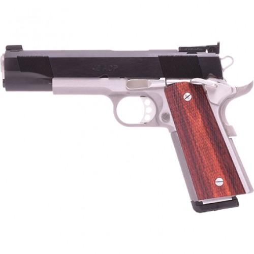 LES BAER CONCEPT III 45ACP 2-T