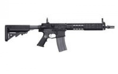 Knights Armament SR-15 Mod 2 Short-Barrel Rifle 5.56mm 11.5in 30rd Black 31273