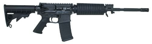 Windham Weaponry Carbon Fiber SRC Semiautomatic Tactical Rifle
