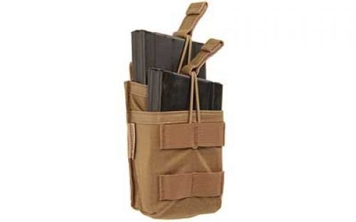 BlackHawk! Tier Stacked Magazine Pouch M4/FAL CT