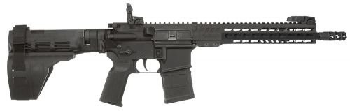 Armalite M-15 Pistol Black 5.56x45mm / .223 11.5-inch 20 Rd