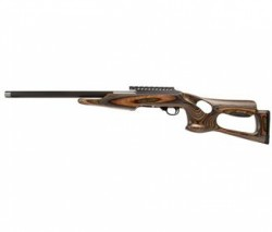 Magnum Research Magnum Lite Barracuda Forest Camo .22LR 19-inch 9rd