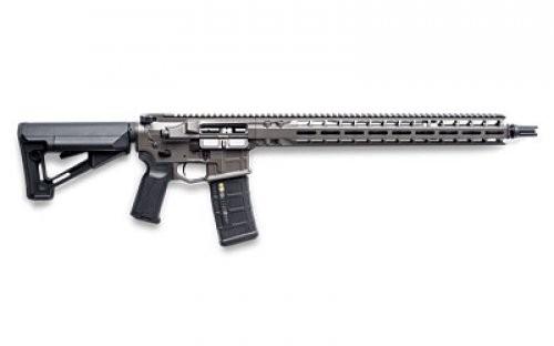 Radian Weapons Model 1 Gray .223 Wylde / 5.56 NATO 17.5-inch 30rd