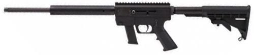 "JUST RIGHT CARBINES 9MM 17"" 17RD TKDWN FOR GLOCK MAG"