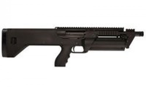"SRM Arms 1208, Semi-automatic Short-Barrel Shotgun, 12GA, 10"" Barrel, Black Finish, Polymer Stock, 8Rd SRM1208STB"