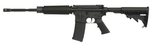 Armalite M-15 Defensive Semiautomatic Tactical Rifle