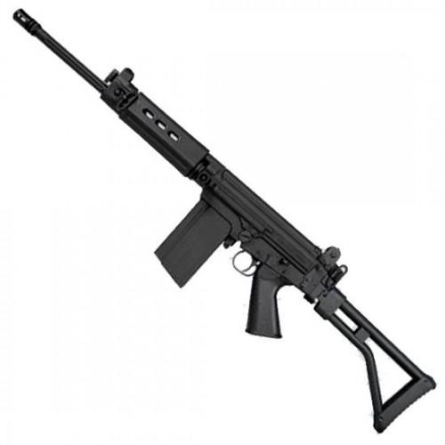 DSA SA58 TACTICAL PARA CARBINE 308WIN BLACK
