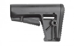 Kriss DS15 Mil-Spec Buttstock Black