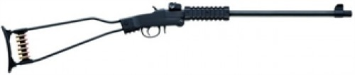 Chiappa Little Badger Black .22Mag 16.5-inch 1rd